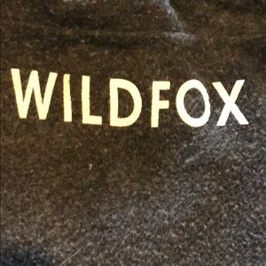 Wildfox sweats